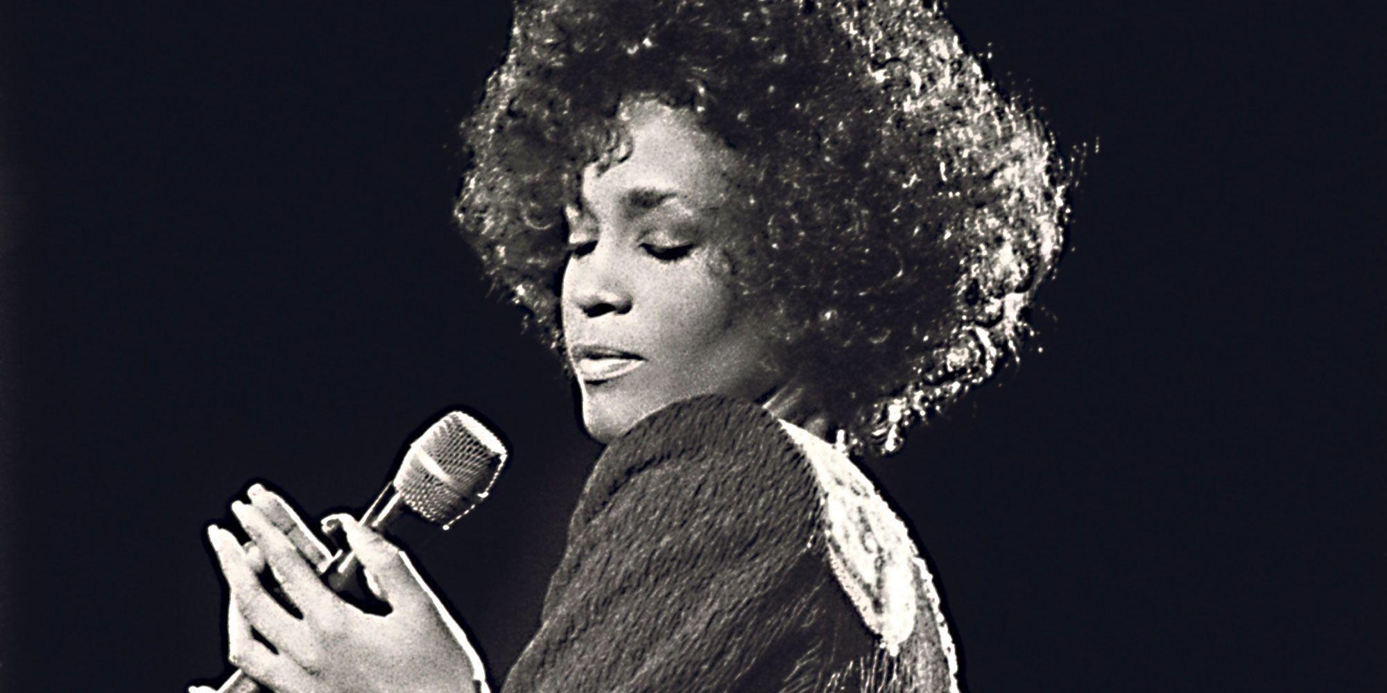 Bientôt une tournée en hologramme et un album posthume — Whitney Houston