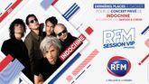Indochine: RFM vous offre les dernières places pour leur concert privé !