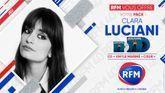 RFM vous offre «Cœur», le nouvel album de Clara Luciani !