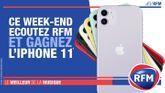 RFM vous offre le nouvel IPhone 11 !