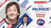 Dimanche 15 novembre: Pierre Palmade est l'invité de Bernard Montiel