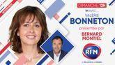 Dimanche 26 septembre : Valérie Bonneton sera l'invitée de Bernard Montiel !