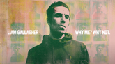 Liam Gallagher: Découvrez sa sublime ballade «All You're Dreaming Of»