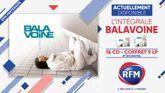RFM partenaire de l'intégrale de Daniel Balavoine  !