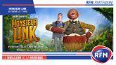 RFM partenaire du film « Monsieur Link »