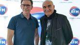 Découvrez l'interview de Michel Hazanavicius au micro de Pascal Nègre
