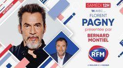 Samedi 18 septembre : Florent Pagny est l'invité de Bernard Montiel !