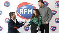 Découvrez l'interview d'Inès Reg et Kevin Debonne au micro de Bernard Montiel sur RFM !