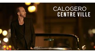 Calogero : découvre son nouveau single «Celui d'en bas»