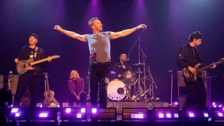 Coldplay annonce un concert supplémentaire au Stade de France !