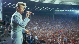 David Bowie: l'album «Something in the air (live Paris 99)» disponible en streaming le 14 août !