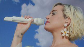 Katy Perry dévoile la tracklist de son nouvel album Smile !