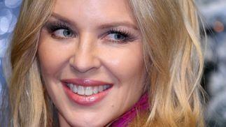 Kylie Minogue : Découvrez son clip pour « Say Something »