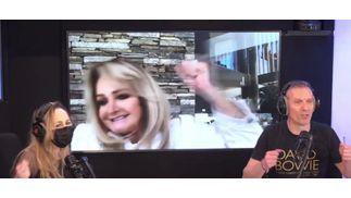 Découvrez l'interview de Bonnie Tyler dans le 16/20 !