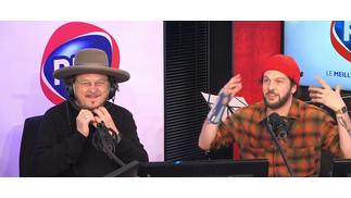 Découvrez l'interview de Zucchero dans le 16/20h !