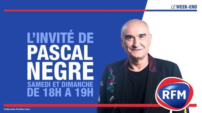 L'invité de Pascal Nègre