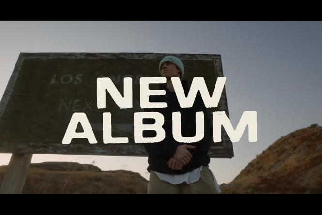 #Bieber2020 : Justin Bieber de retour avec un album et une tournée